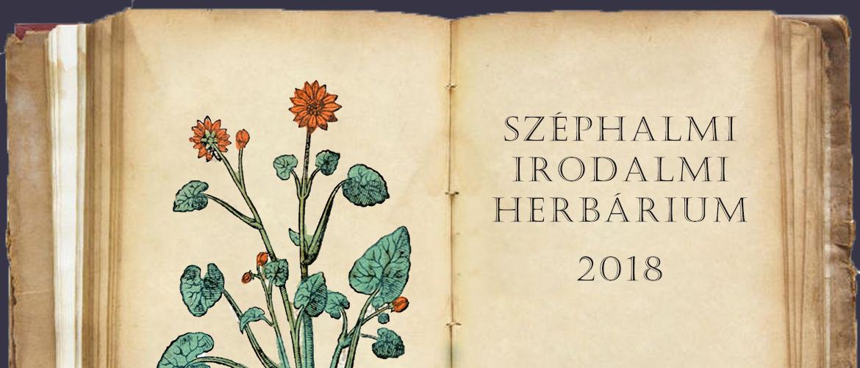 Széphalmi Irodalmi Herbárium